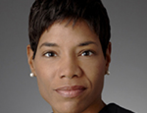 Judge Tonya Parker wins ABA Stonewall Award