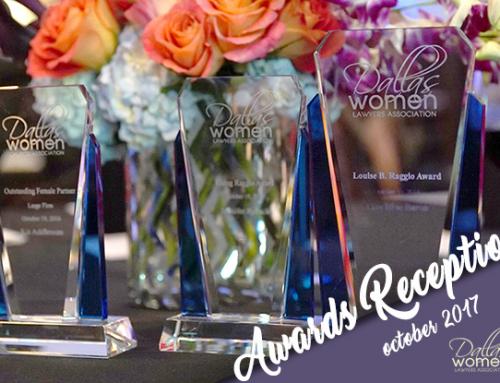 DWLA Announces 2017 Award Honorees