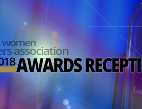 2018 Awards Reception Sponsorship Opportunities