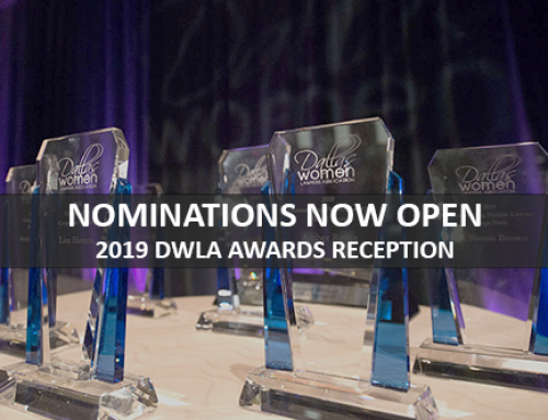 Nominations for 2019 Awards Reception