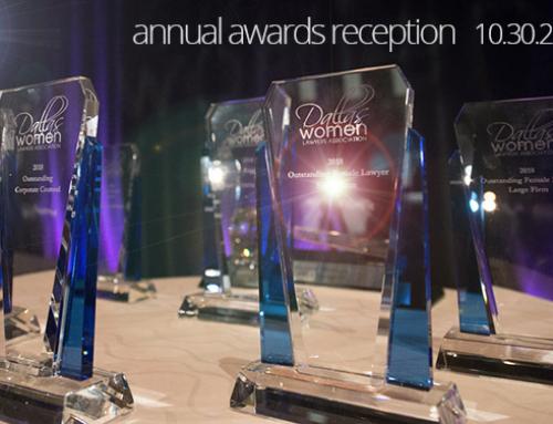 DWLA Announces 2019 Award Recipients