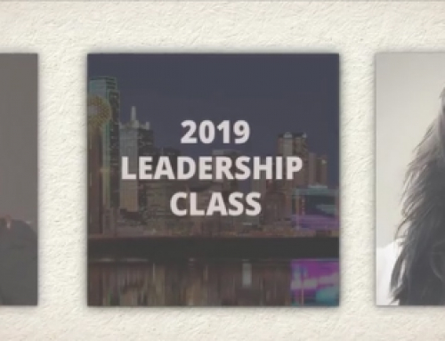 Introducing our 2019 Leadership Class