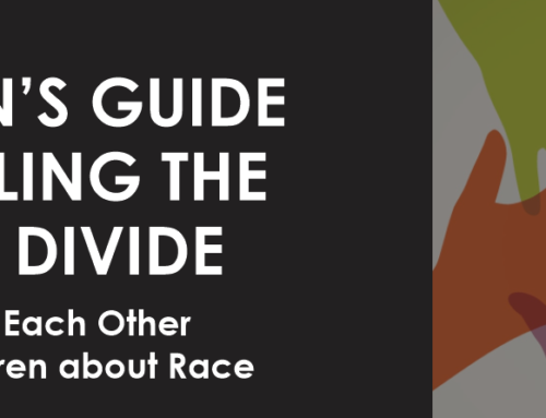 Women's Guide to Healing the Racial Divide