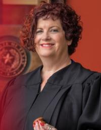 Judge Bonnie Goldstein