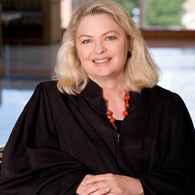 Honorable Sally Montgomery