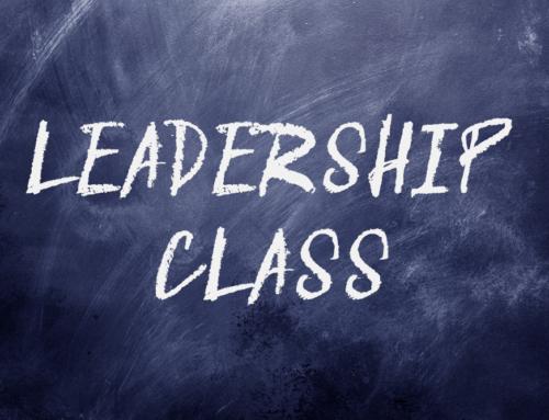 2021 Leadership Class