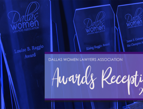 Nominations for 2021 Awards Reception