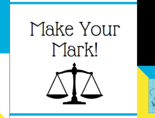 Make Your Mark – Leadership Class Project