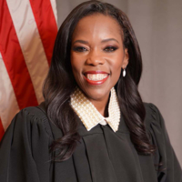 Judge Audrey Moorehead